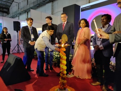 Picture from ProPak India 2019